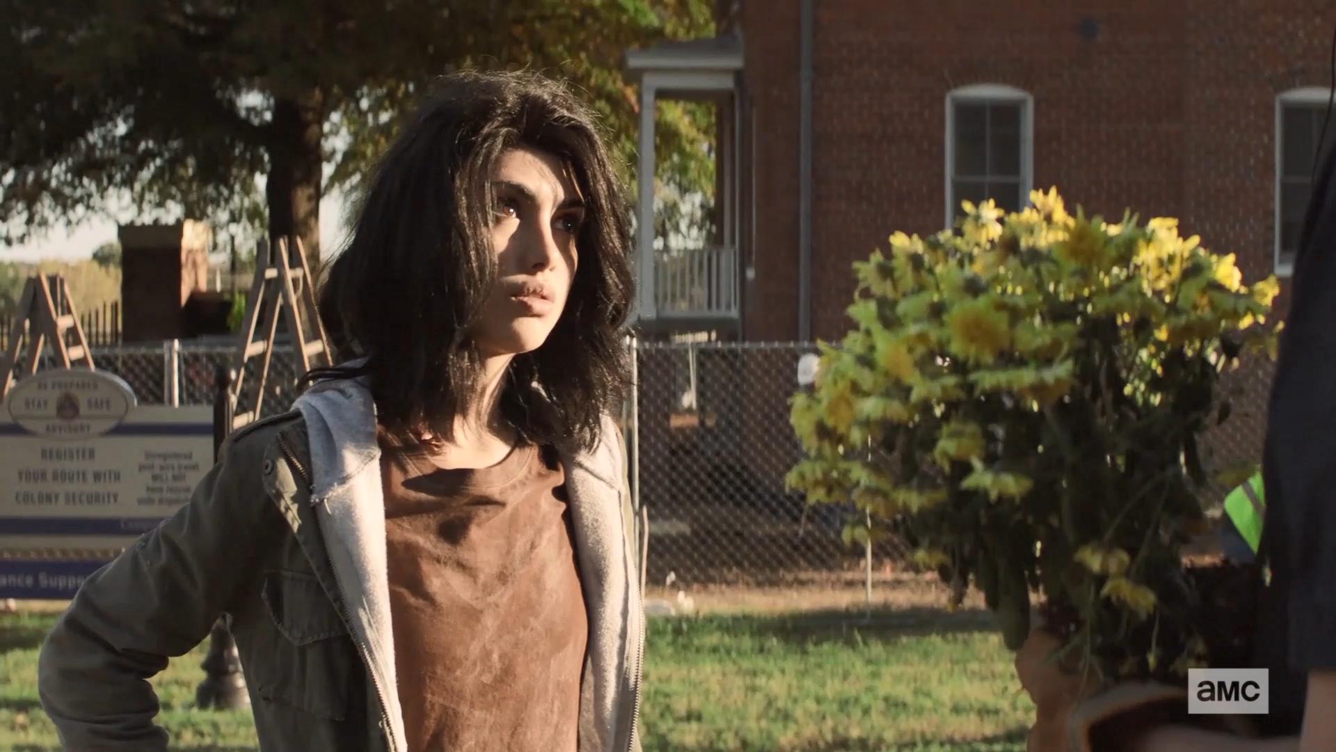 Изображение для Ходячие мертвецы: Мир за пределами / The Walking Dead: World Beyond, Сезон 1, Серия 1-10 из 10 (2020) WEB-DLRip 1080p (кликните для просмотра полного изображения)