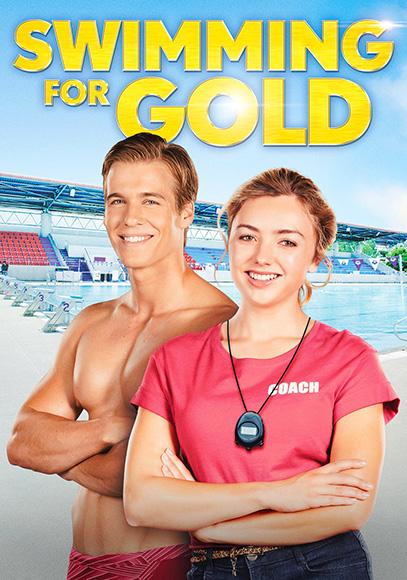 Плыви к золоту / Swimming for Gold (2020) WEB-DL 1080p | iTunes | 3.52 GB