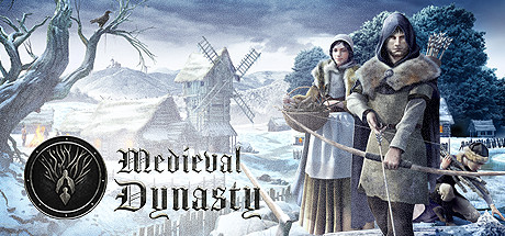 Medieval Dynasty [v 0.3.1.4 | Early Access] (2020) PC | Repack от xatab