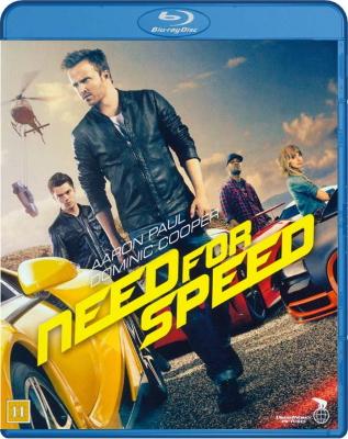 Need For Speed (2014) 3D H.OU  .mkv BDRip 1080p x264 ITA ENG DTS AC3 Subs OU VaRieD
