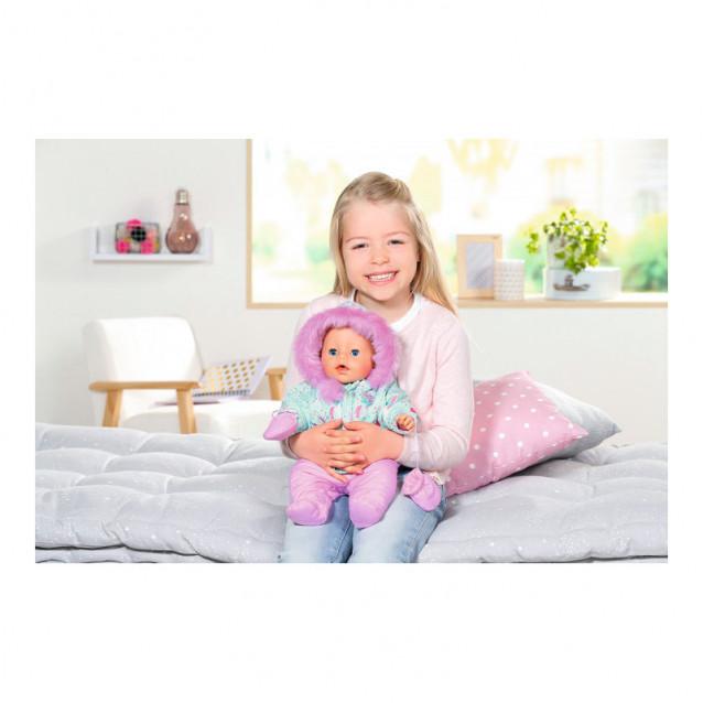 Кукла Baby Born:особенности и возможности этой игрушки, чем она полезна