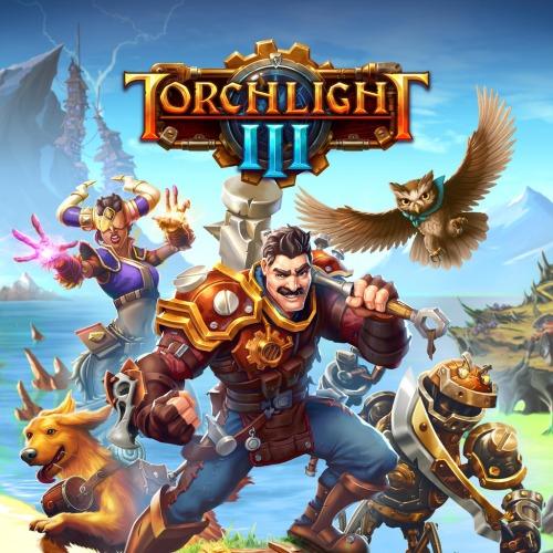 Torchlight III / Torchlight 3 [1.0 build 99102 + DLCs] (2020) PC | Repack от xatab