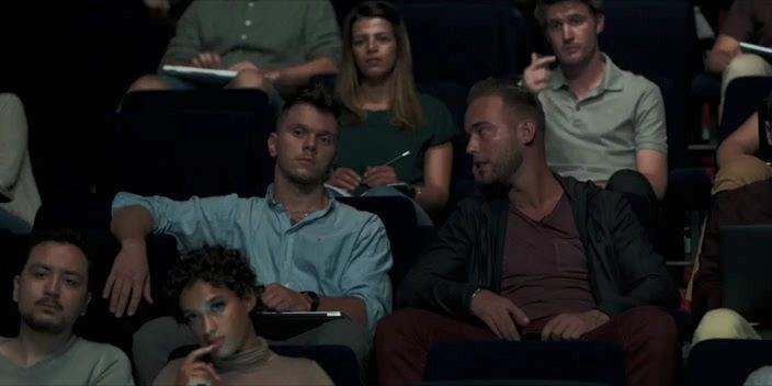 Изображение для Ривьера / Riviera, Сезон 3, Серии 1-8 из 8 (2020) WEBRip (кликните для просмотра полного изображения)