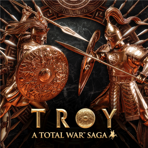 Total War Saga: TROY [v 1.2.0 build 9687.2088628 + DLC] (2020) PC | Repack от xatab