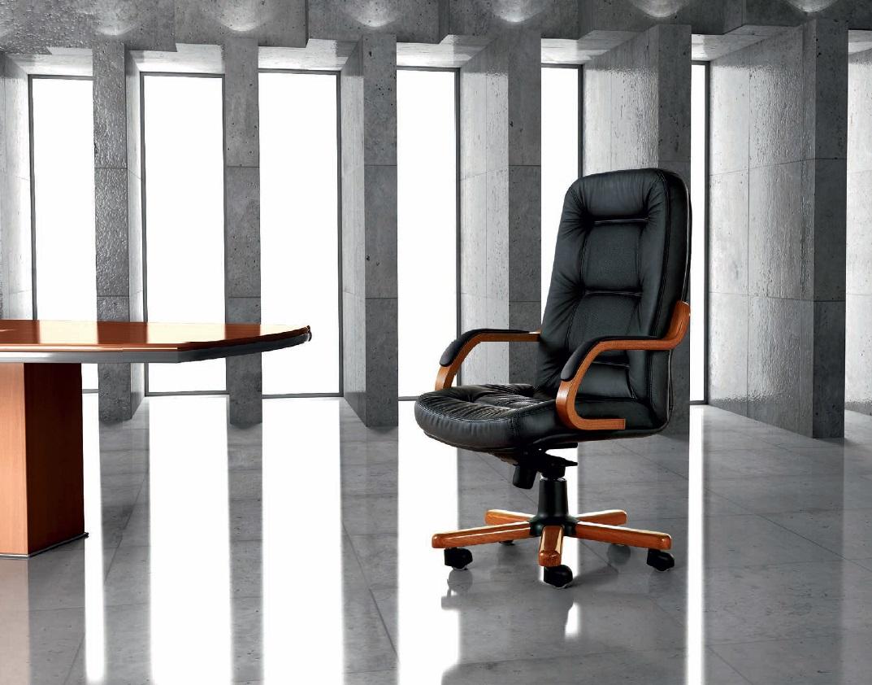 Как выбирать кресла для офиса?