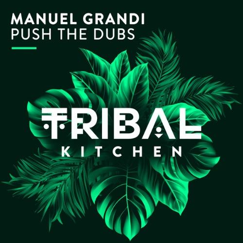 Manuel Grandi - Push The Dubs; Paul Jockey & Lissat - Music (Original Mix's) [2020]