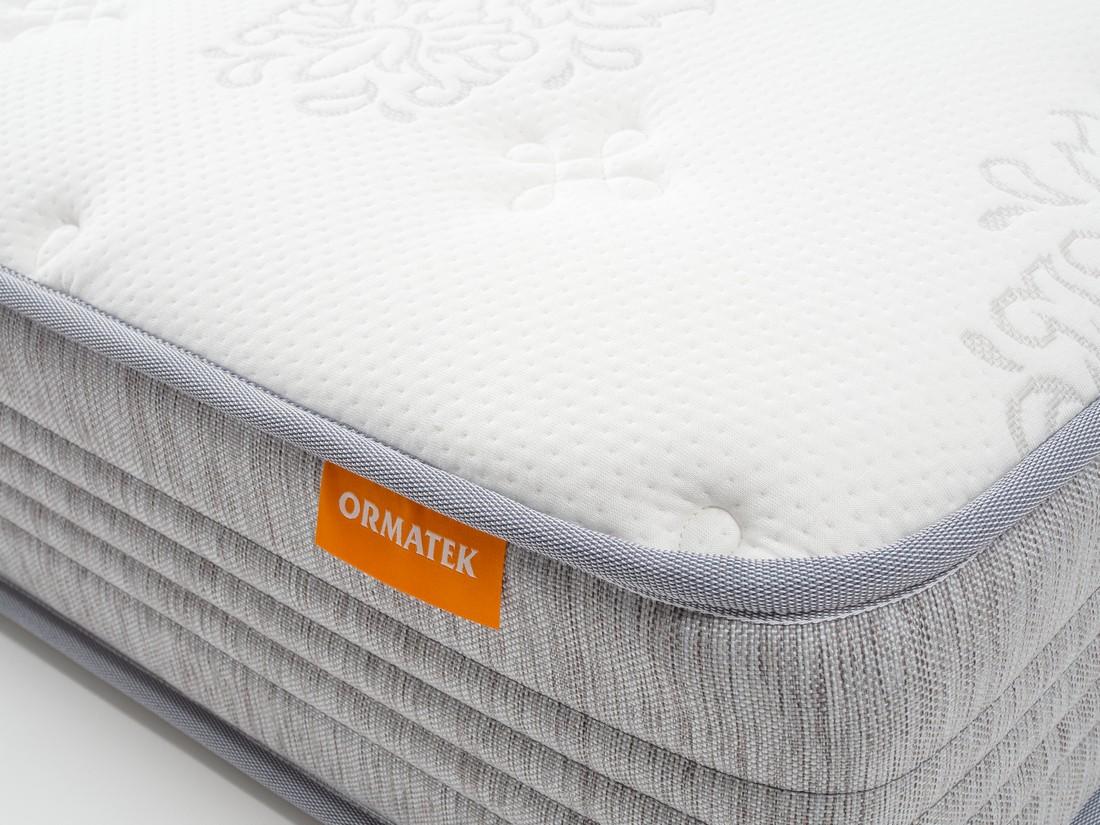 В чем секрет популярности матрасов, наматрасников и подушек от компании Орматек?