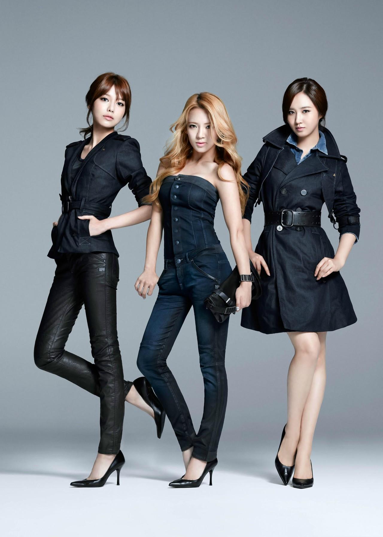 Girls' Generation, k-pop group [PH201027083306]
