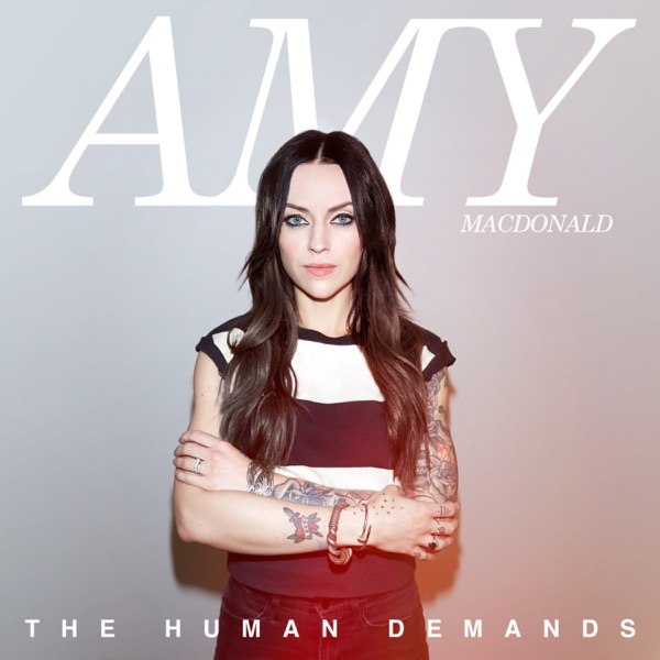 Amy Macdonald - The Human Demands (2020) FLAC в формате  скачать торрент