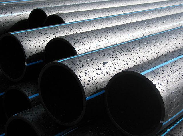 Что нужно для прокладки качественного современного трубопровода