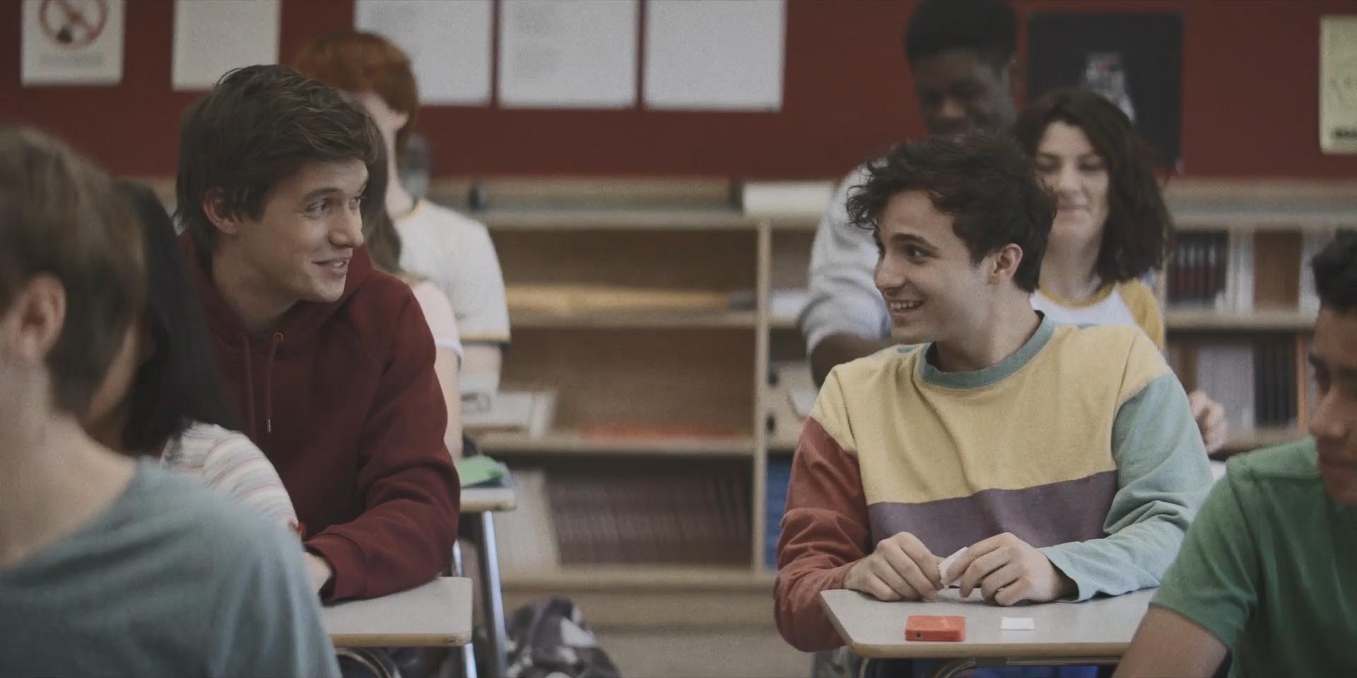 Изображение для Учительница / A Teacher, Сезон 1, Серии 1-5 из 10 (2020) WEBRip 1080p (кликните для просмотра полного изображения)