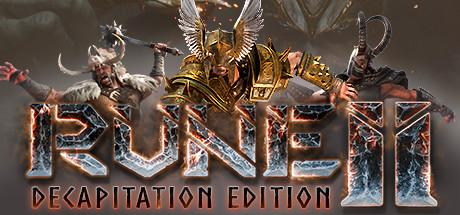 RUNE II Decapitation Edition-CODEX