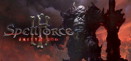 SpellForce 3 Fallen God-CODEX