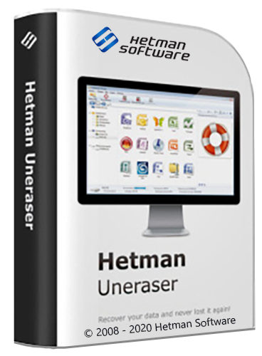 Hetman Uneraser 5.4 Home/Office/Unlimited Edition RePack (& Portable) by TryRooM [2020,Multi/Ru]