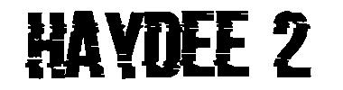 Haydee 2 [Portable] (2020)