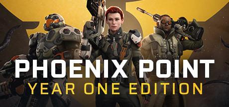 Phoenix Point: Year One Edition [v 1.9.3 + DLCs] (2020) PC   Repack от xatab   13.03 GB