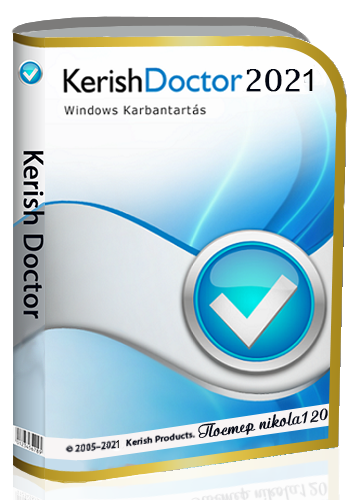 Kerish Doctor 2021 4.85 (Repack & Portable) by elchupacabra [2021,Multi/Ru]