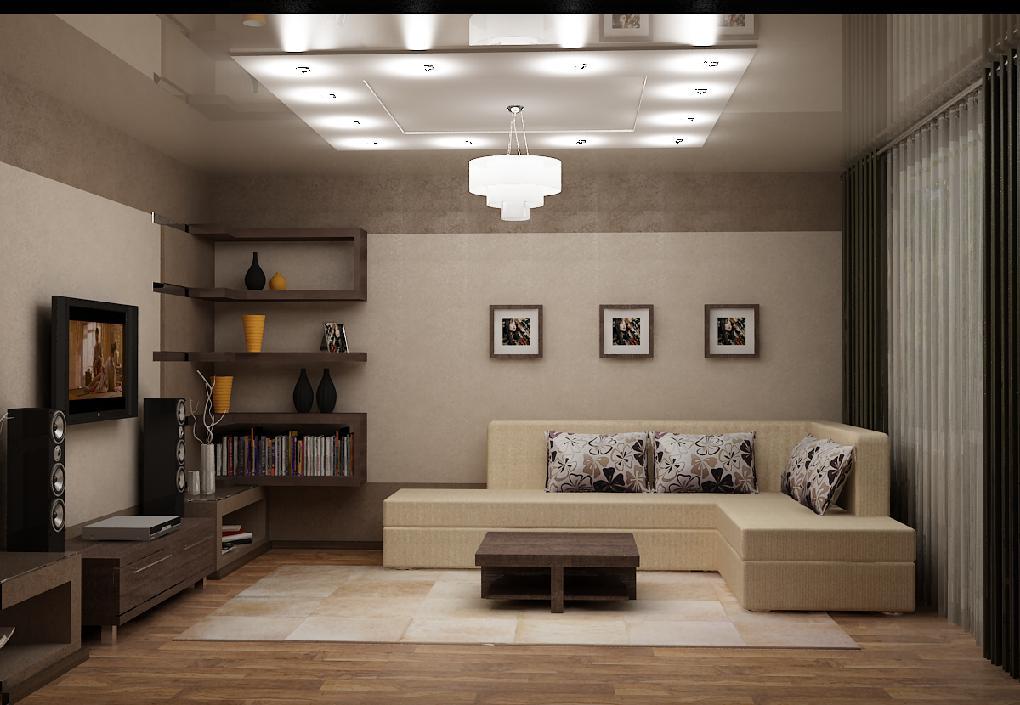 секреты расстановки мебели в квартире