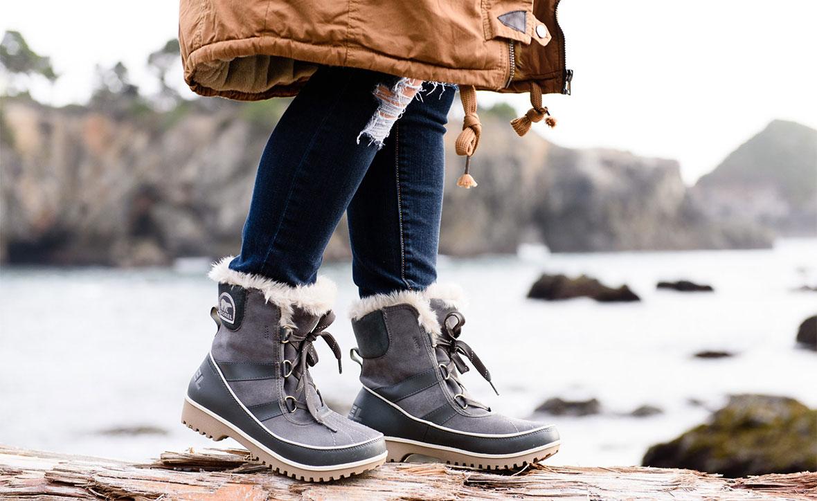 Качественная зимняя обувь – залог здоровья
