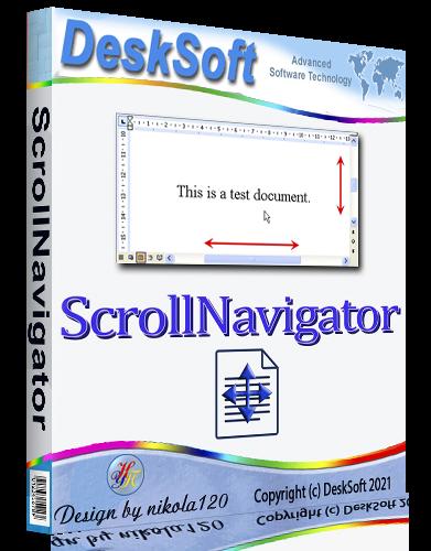 ScrollNavigator 5.13.7 RePack by KpoJIuK [2021, Ru/En]