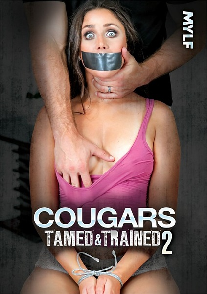 Пумы приручены и обучены 2  |  Cougars Tamed & Trained 2 (2021) WEB-DL