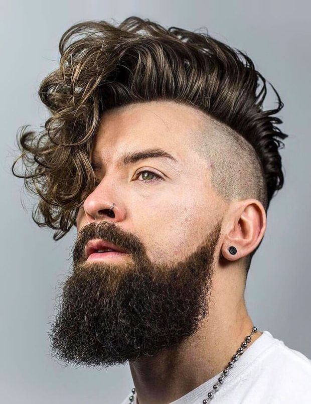 Мужская парикмахерская в Сочи