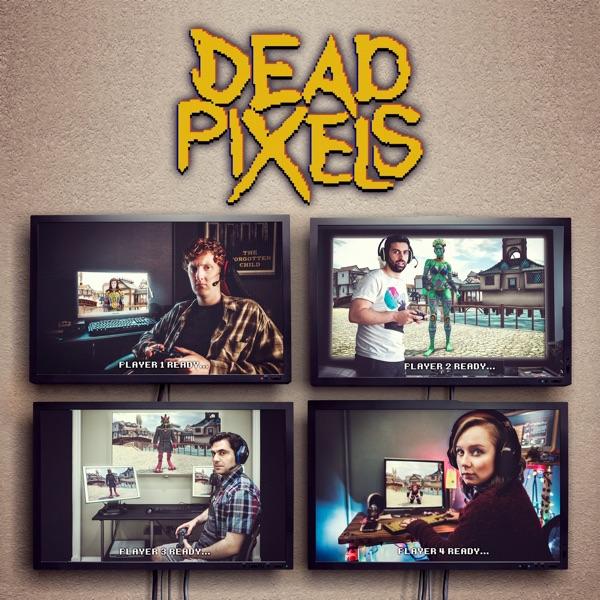 Битые пиксели / Dead Pixels [Сезон: 1, Серии: 1-4 (6)] (2019) WEB-DL 1080p   LostFilm
