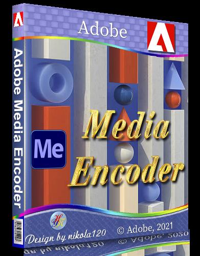 Adobe Media Encoder 2020 14.9.0.48 RePack by KpoJIuK [2020,Multi/Ru]