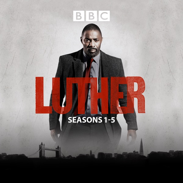 Лютер / Luther [S01-05] (2010-2019) BDRip 1080p | Кубик в Кубе , HDRezka Studio