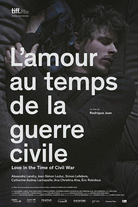 Любовь во время гражданской войны