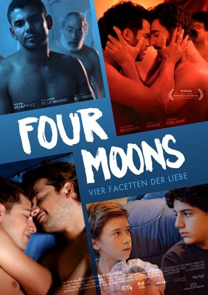 Четыре луны