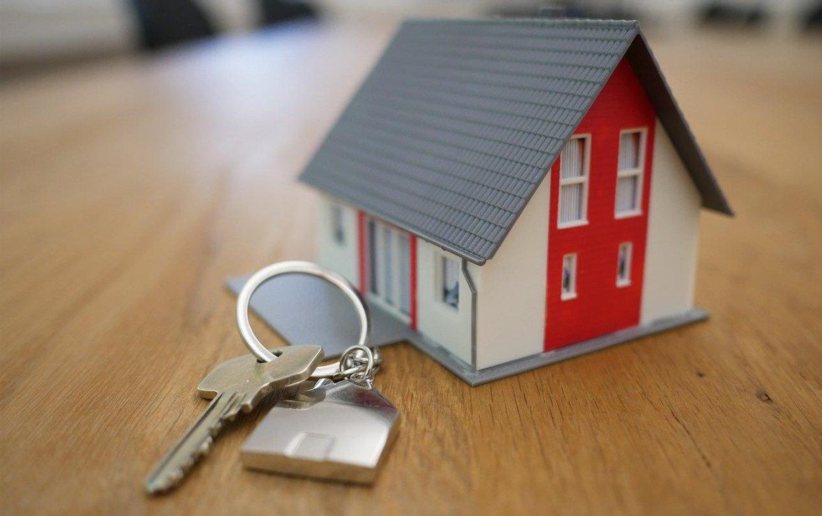 Поиск и покупка квартиры в ипотеку