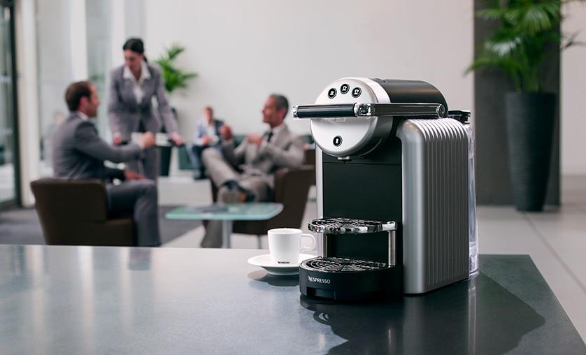 преимущества аренды кофемашины для офиса
