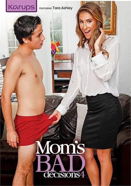 Плохие решения мамочек 4  |  Mom's Bad Decisions 4 (2021) WEB-DL