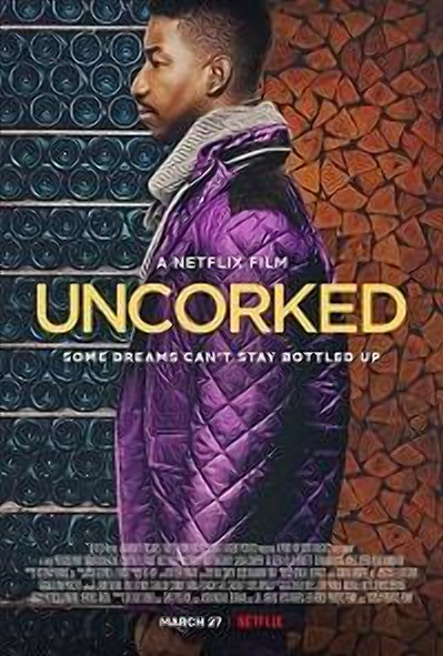 Откупоренные / Uncorked (2020) WEB-DL 1080p