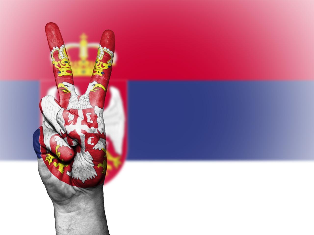 В Сербии очень любят спорт