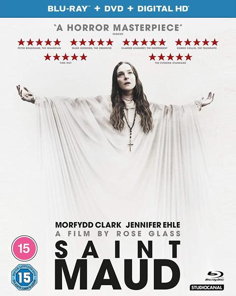 Спасительница / Saint Maud (2019/BDRip/HDRip)