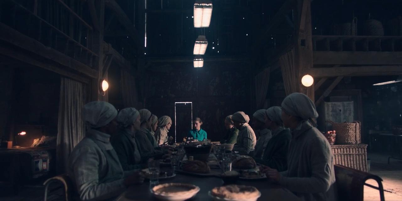 Изображение для Рассказ служанки / The Handmaid's Tale, Сезон 4, Серии 1-10 из 10 (2021) WEB-DL 720p (кликните для просмотра полного изображения)
