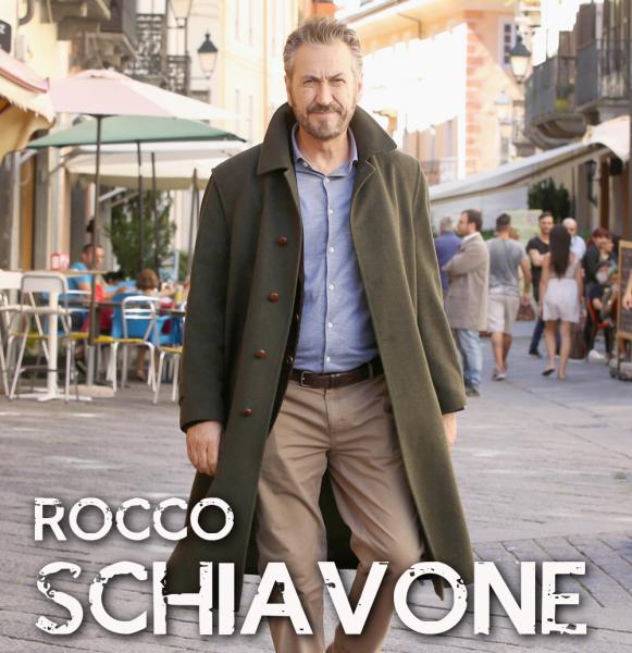 Рокко Скьявоне / Rocco Schiavone [1-4 сезон] (2016-2021) WEB-DLRip, HDTVRip | ViruseProject