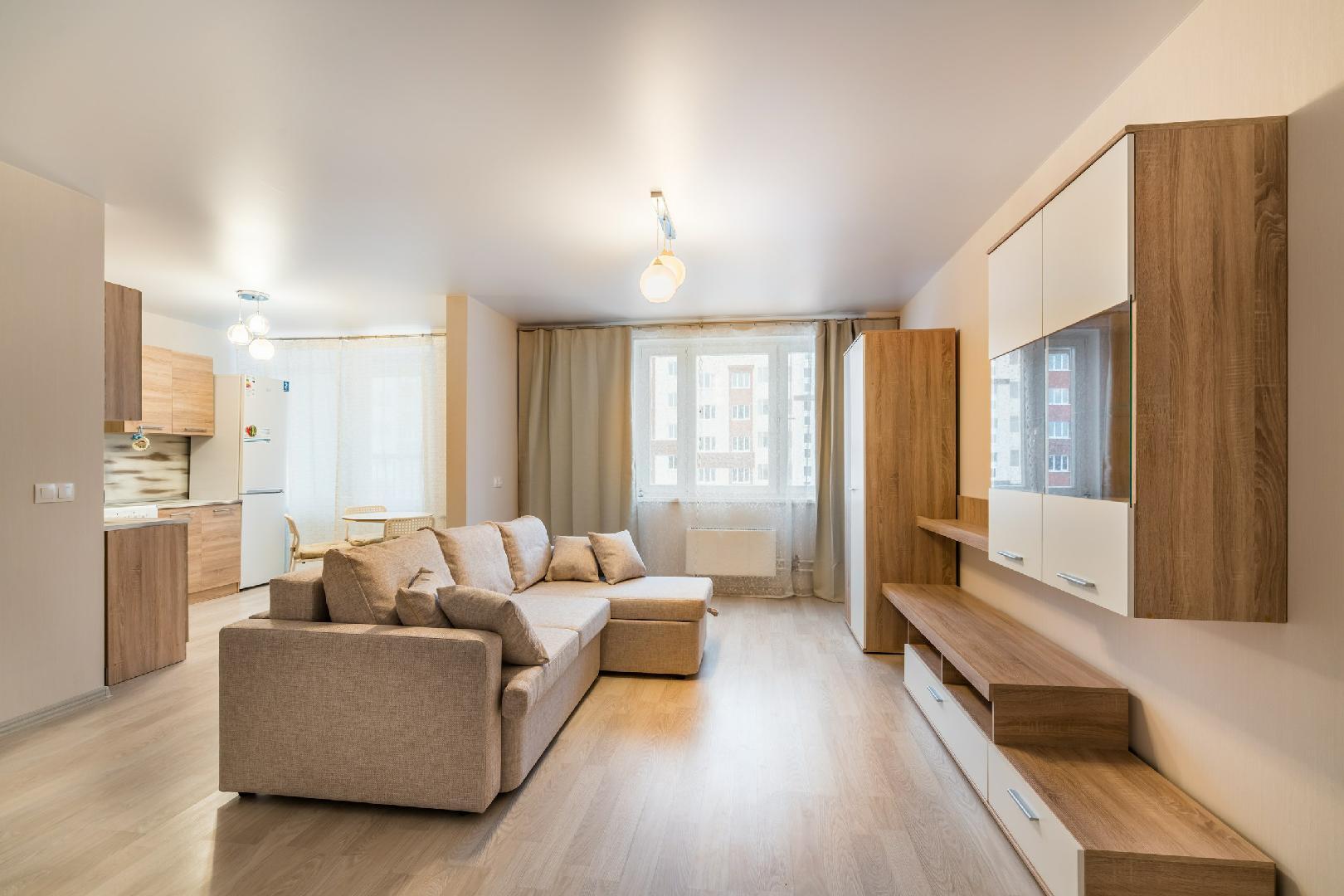 купить квартиру в новостройке с отделкой