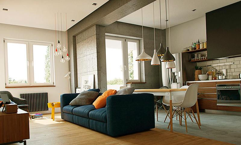 Какие квартиры принесут прибыль и удобства, а другие оттолкнут от покупки и проживания