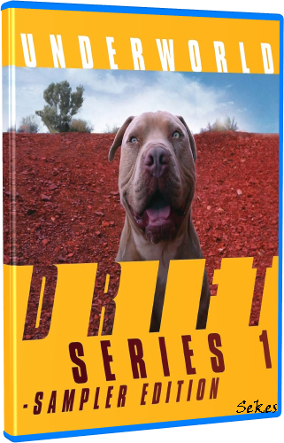 Underworld - DRIFT Series 1 (2020, Blu-ray)