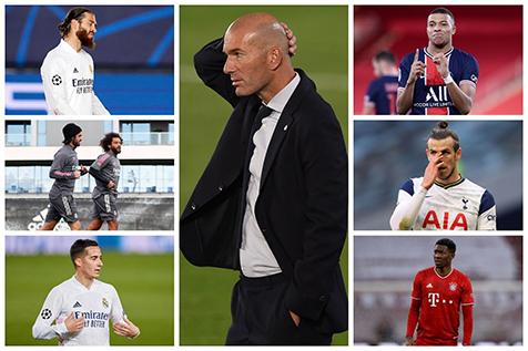 Marca: Наступило время для важных решений