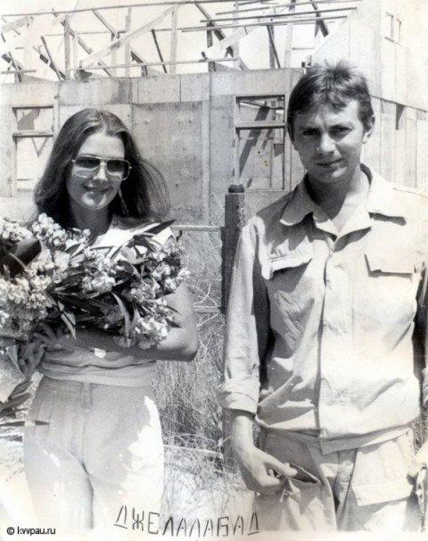 Ирина Алфёрова в Афгане 1984г 001.jpg