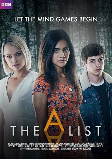 Элита / Кошмар в летнем лагере / The A List [Сезон: 2] (2021) WEB-DL 1080p   Netflix
