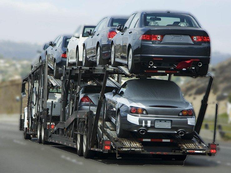 Услуги компании WEST AUTO HUB по проведению операций с транспортными средствами