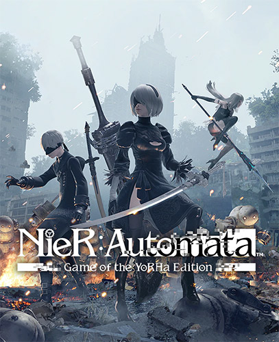 NieR Automata: Game of the YoRHa Edition + All DLCs + Bonus