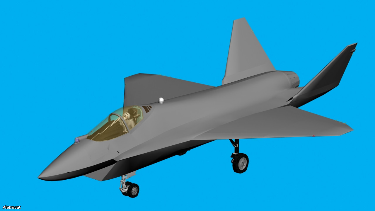 New combat aircraft will be presented at MAKS-2021 - Page 11 C975e67b37b09acfc242a935e21edd8a