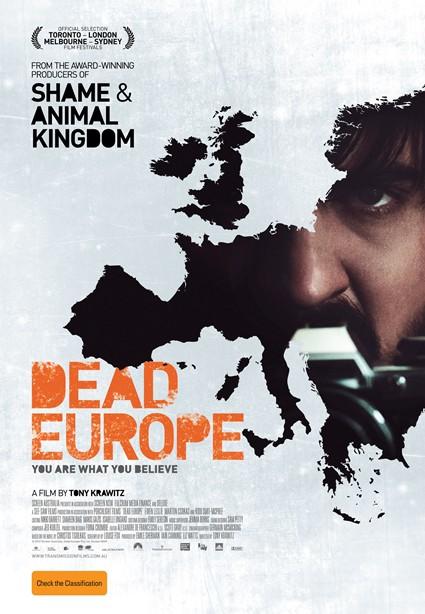Мёртвая Европа