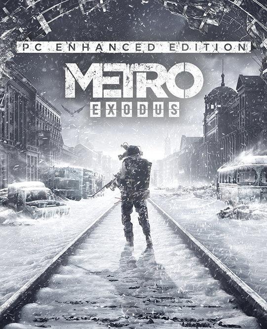 Metro Exodus Enhanced Edition-CODEX